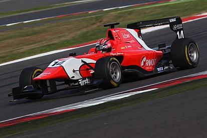Kevin Ceccon domina gara 2 a Silverstone