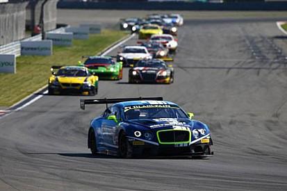 Abril e Buhk portano alla vittoria la Bentley a Mosca
