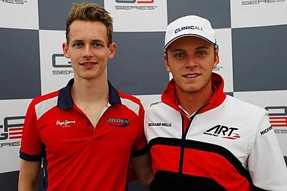 Kirchhofer trionfa su Bernstorff a Silverstone
