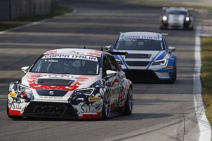 Necchi e Bettera in pole position a Monza