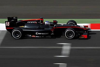 Sirotkin domina e vince Gara 1 a Silverstone