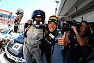 Il team Reiter Engineering vince la Qualifying Race