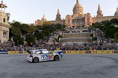 Barcellona aprirà ancora il Rally di Catalogna
