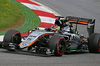 Force India: VJM08-B per consolidare il quinto posto