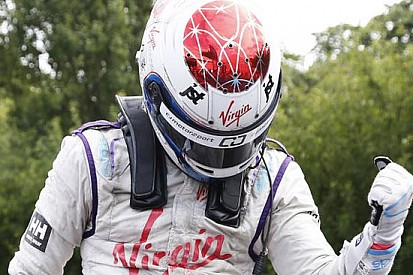 Londra: a Sam Bird l'ultima gara, a Piquet jr il titolo!