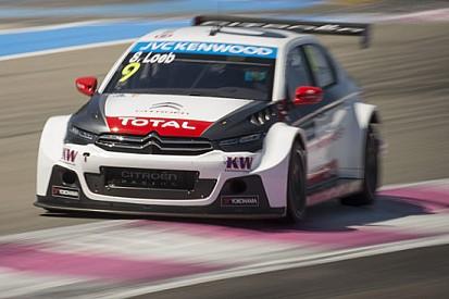Francia, Gara 1: Loeb domina nel poker Citroën