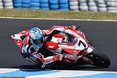 Carlos Checa e Ducati insieme per un test al Mugello