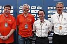 Nasce la Andretti Technologies per i futuri e-motor