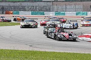 AsianLMS: Michelin rinnova ancora il contratto