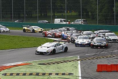 Salgono a 40 le vetture iscritte per il round di Imola