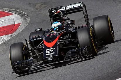 """Alonso: """"La cosa più importante era accumulare km"""""""