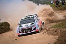 Paddon guiderà una i20 WRC aggiornata in Polonia