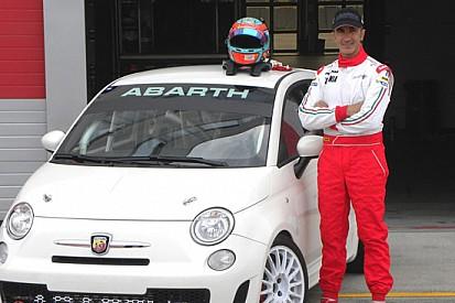 Ad Imola arriva l'Abarth 695 Assetto Corse Endurance!