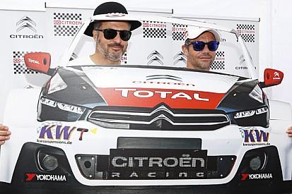 Intervista doppia: Sébastien Loeb & Yvan Muller