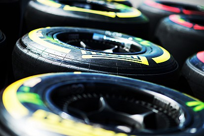 Medium and soft P Zero compounds for the tight and twisty Hungaroring