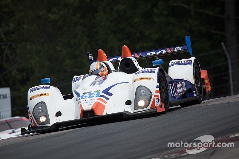 Prototype Challenge class headlines Northeast Grand Prix at Lime Rock Park