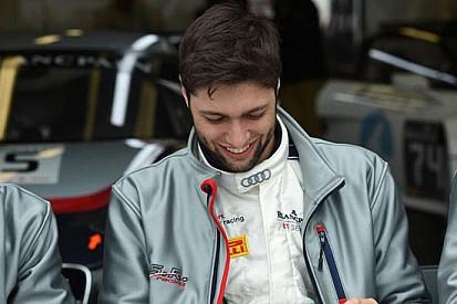 Andrea Roda deve saltare la gara del Paul Ricard
