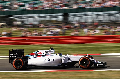 Massa aposta em Williams melhor em curvas mais lentas