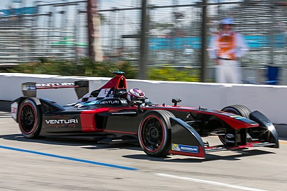 Sarrazin - Pas besoin d'un grand constructeur pour gagner en Formule E