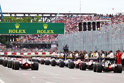Fórmula 1 decide encurtar testes de pré-temporada para 2016