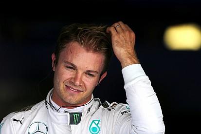 """Nico Rosberg dice que """"soy capaz de superar a Lewis"""""""