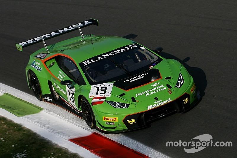 Analysis: How Lamborghini will redefine itself in racing
