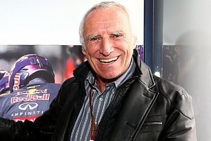 Mateschitz smentisce l'interesse per i motori Ferrari