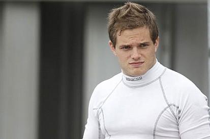 Simon Trummer rientra con la Hilmer Motorsport