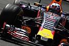 La Red Bull pensa alla power unit Ferrari per il 2016?