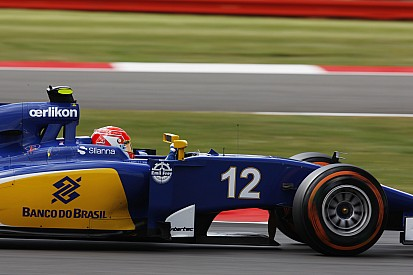 Sauber still pushing for F1 costs shake-up