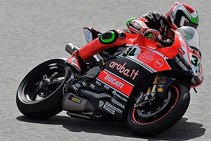 Ducati, i tre alfieri in rosso puntano al podio a Misano