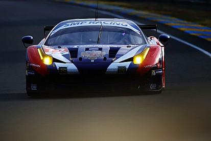 """Le Mans, Bertolini: """"Non è il canto del cigno della 458"""""""