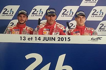 "Abt: ""Le Mans è stata una esperienza fantastica"""