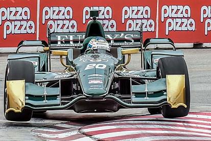 Primo podio per Luca Filippi: è secondo a Toronto!
