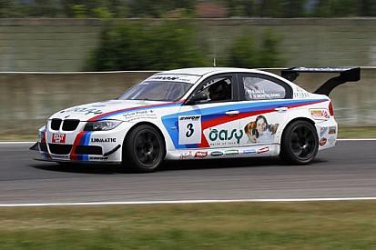 Ancora BMW, stavolta con Valli e Montalbano in gara 2
