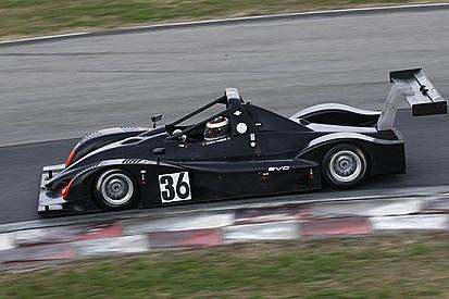 Giorgio Mondini domina gara 1 a Magione