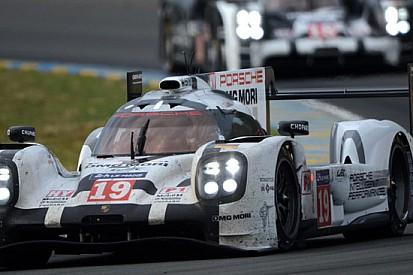 Le Mans, 20° ora: Lotta Porsche-Audi per il podio
