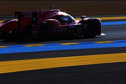 Le Mans, 6° ora: Webber tiene in testa la Porsche