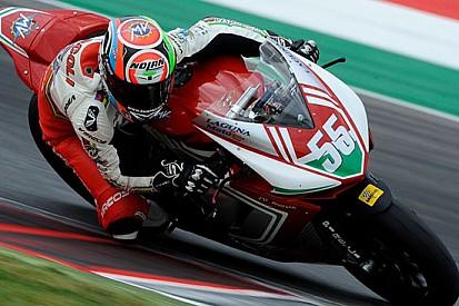 Massimo Roccoli Trionfa in gara 1 al Mugello