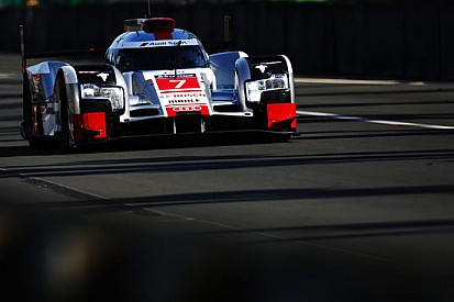 Le Mans, 5° ora: si infiamma la lotta per il 3° posto
