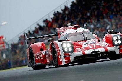 Le Mans, 1° ora: le Porsche non scappano via