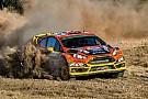 WRC, Sardegna, PS1: il primo leader è Prokop