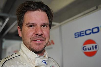 Il Liqui Moly Team Engstler ingaggia Tomas Engström