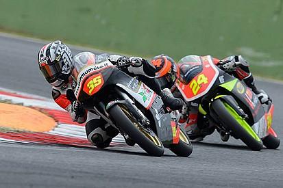 RMU Racing a Mugello con otto moto ufficiali