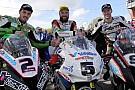 TT 2015: Anstey mette la sua firma nella Superbike