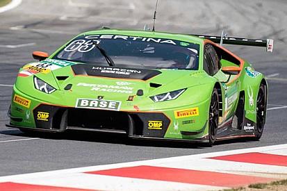 ADAC GT Masters: la Huracán GT3 vince all'esordio