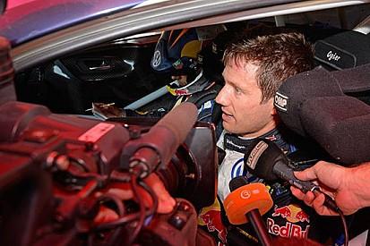 Sébastien Ogier in cerca del tris al Rally d'Italia