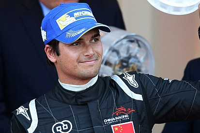 Nelsinho Piquet debutta in Indy Lights a Toronto