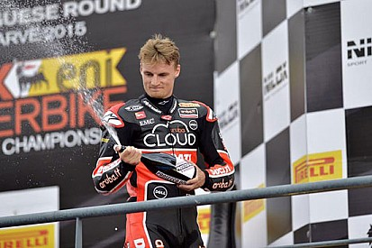 Un podio e un quarto posto per Davies a Portimao