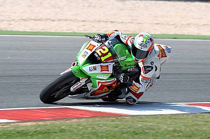 Rinaldi si prende la pole position a Portimao